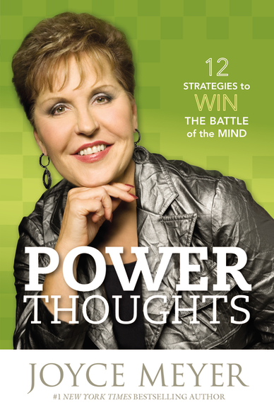POWER THOUGHTS, Joyce Meyer