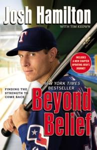 Beyond Belief, Josh Hamilton