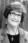 Author, Carla Stewart