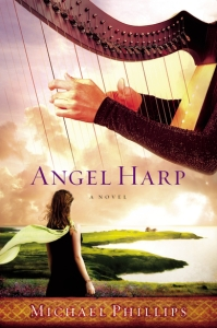 ANGEL HARP, Michael Phillips
