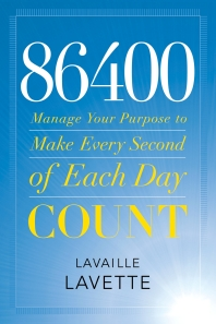 86400, by Lavaille Lavette book cover