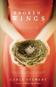 Broken Wings, Carla Stewart
