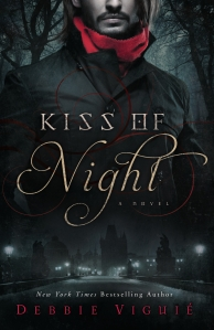 Kiss of Night, Debbie Viguie