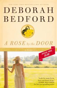 A Rose by the Door, Deborah Bedford