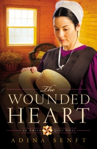 The Wounded Heart, Adina Senft