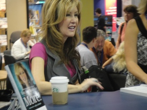 Lisa Osteen Comes