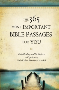 365 Most Important Bible Passages For You