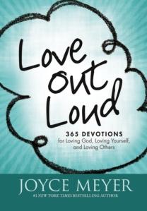 Love Out Loud, Joyce Meyer