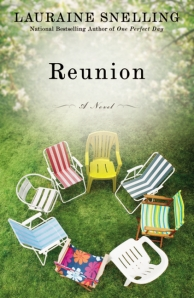 Reunion, Lauraine Snelling