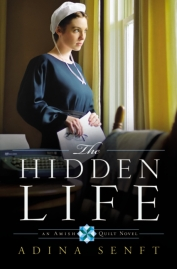 The Hidden Life, Adina Senft