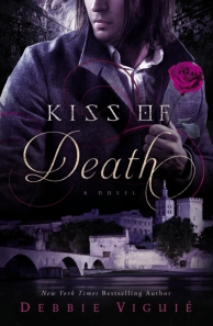 Kiss of Death, Debbie Viguie