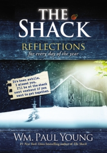 Shack Reflections, Wm Paul Young