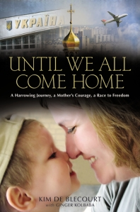 Until We All Come Home, Kim de Blecourt
