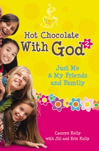 Hot Chocolate With God 2, Camryn Kelly
