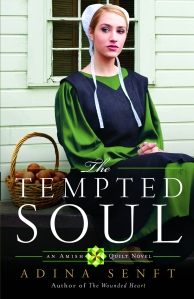 The Tempted Soul, Adina Senft